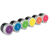 Light Elegance Neon Gel Paint Kit - LED/UV Cure (12035424838)