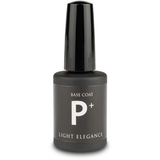 Light Elegance P+ Soak Off Gel - Base Coat (4216712006)