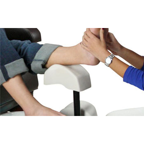 Continuum Simplicity Pedicure Chair