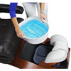 Continuum Simplicity Pedicure Chair (4665076678)