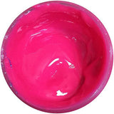 Fuzion Colourz Gel - Neon Pink UV/LED (4319670982)