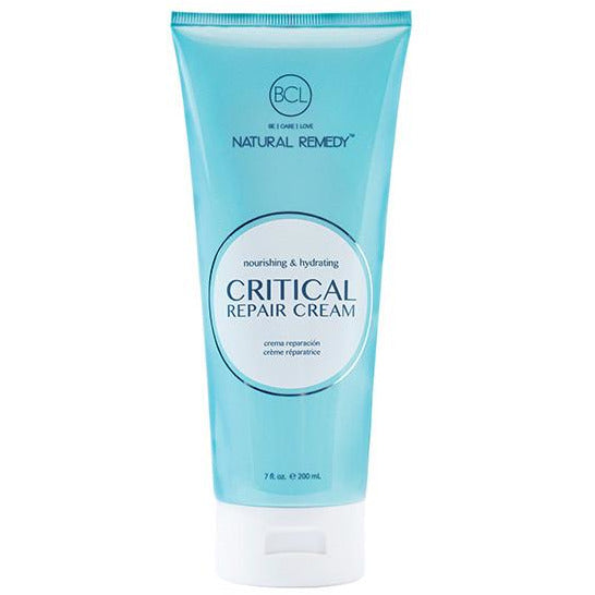 BCL Natural Remedy - Critical Repair Cream