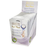 Satin Smooth - Foot Pack Foot Treatment Booties (4393257990)