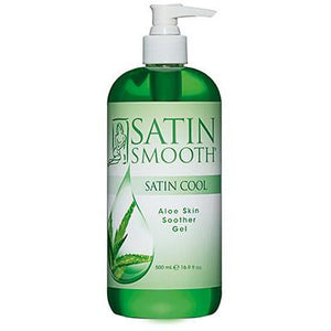 Satin Smooth Cool Aloe Skin Soother (4367101062)
