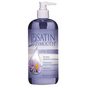 Satin Smooth Azulene Pre/Post Depilatory Treatment (4367404358)