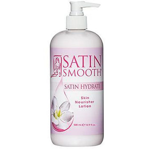 Satin Smooth Hydrate Skin Nourisher Lotion (4367364934)