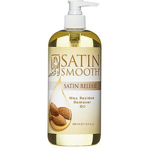 Satin Smooth Release Wax Residue Remover (4367073542)