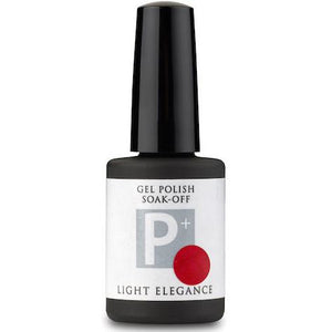 Light Elegance P+ Soak Off Color Gel - Spicy in Spain (1495550165071)