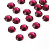 Swarovski Elements #501 Ruby (4588459526)