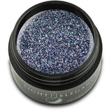 Light Elegance Glitter Gel - Titanium LED/UV (4216146054)