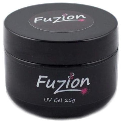 Fuzion Gel - Nude UV/LED