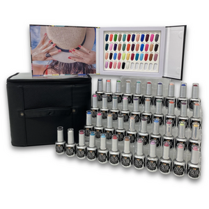 Wildflowers Gel Polish - Box Set