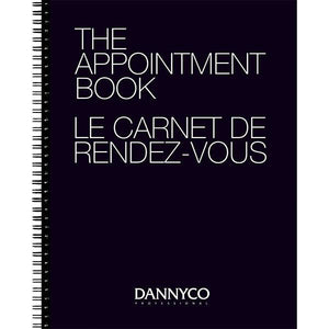 Dannyco - Appointment Book 4 Column (9941491526)