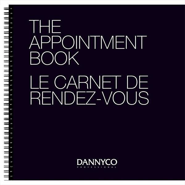 Dannyco - Appointment Book 6 Column
