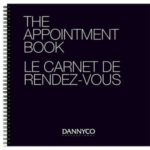 Dannyco - Appointment Book 6 Column (9941505350)