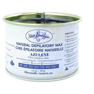 Sharonelle Soft Wax - Azulene (4581723910)