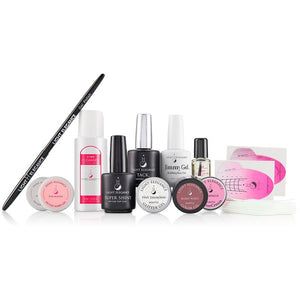 Light Elegance Gel - Lexy Line Come on Over Kit