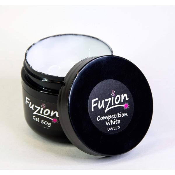 Fuzion Gel - Competition White UV/LED