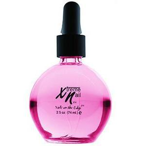 Xtreme Nails Cuticle Oil - Cranberry