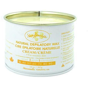 Sharonelle Soft Wax - Milk Cream (4581671366)
