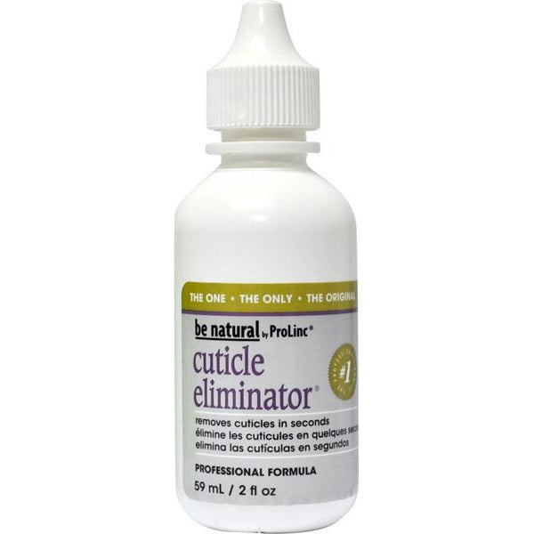 Be Natural - Cuticle Eliminator