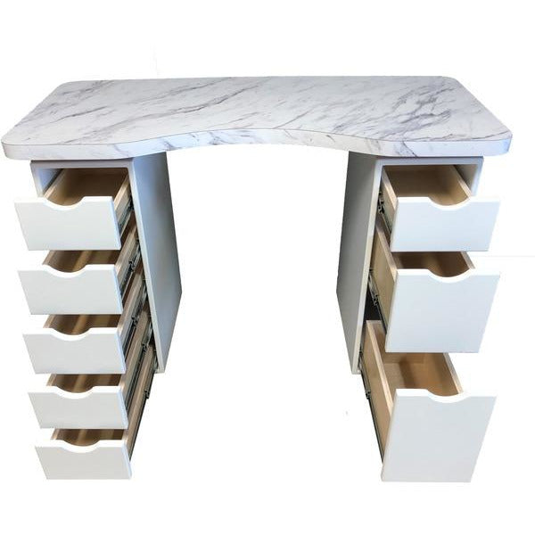 your manicure sale table elegant tables nail for shop