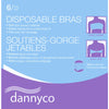Dannyco - Disposable Bras (4454868422)