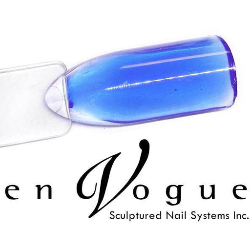 En Vogue Gel - Ice Blue Modeling Resin (1330921341007)