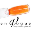 En Vogue Gel - Ice Orange Modeling Resin