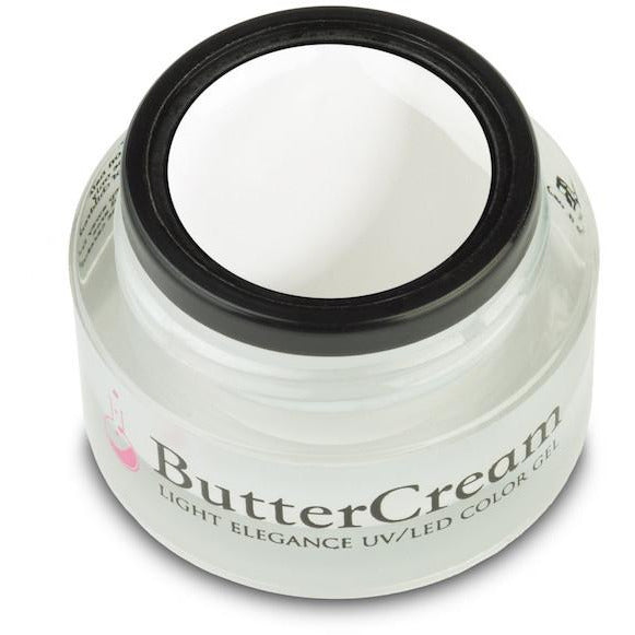 Light Elegance ButterCreams LED/UV - Just White (10849196998)