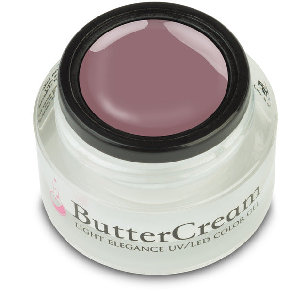 Light Elegance ButterCreams LED/UV - Mantra Mauve