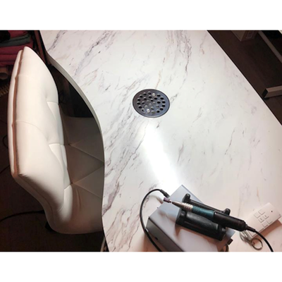 CanWest Custom Made Professional Nail Desk