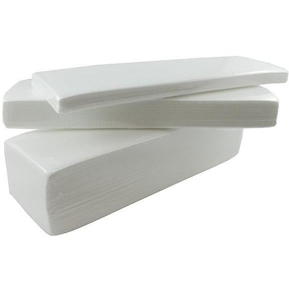 "Sharonelle - Non-Woven Epilating Wax Strips 3""x9"""