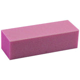 Pink Buffer Block - Medium 100/180 (4533480070)