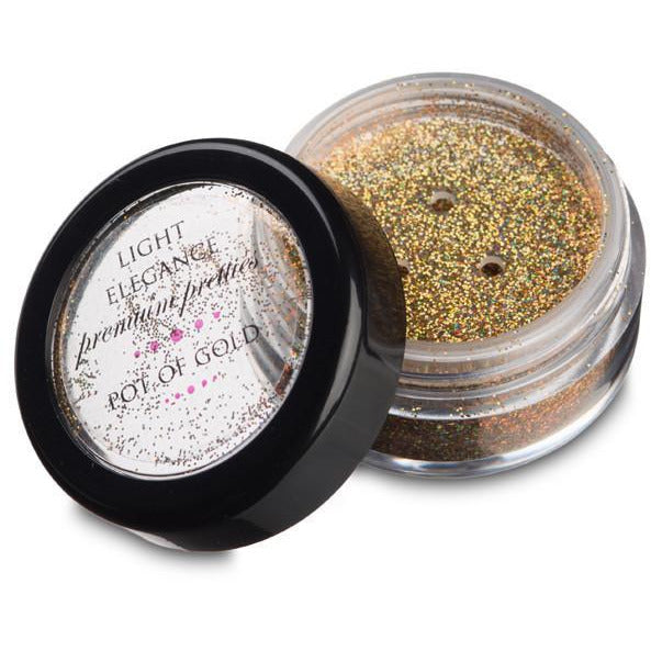 Light Elegance Halo Pretties - Pot of Gold (8758337926)