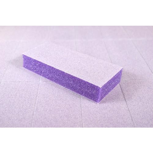 Purple Slim Buffers - 100/180
