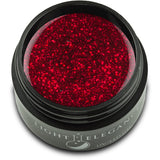 Light Elegance Glitter Gel - Ravishing Red (12161816646)