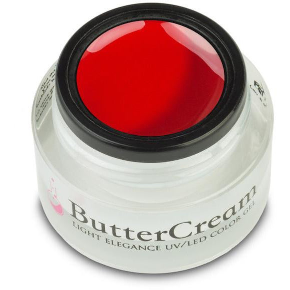 Light Elegance ButterCreams LED/UV - Real Red