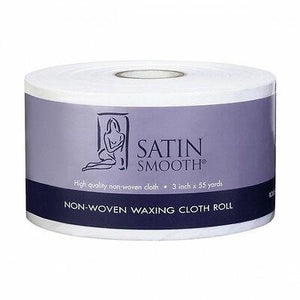 Satin Smooth Non-Woven Wax Roll (4427038064719)