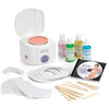 Satin Smooth - Professional Wax Kit with Single Wax Warmer (4368999174)