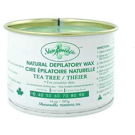 Sharonelle Soft Wax - Tea Tree