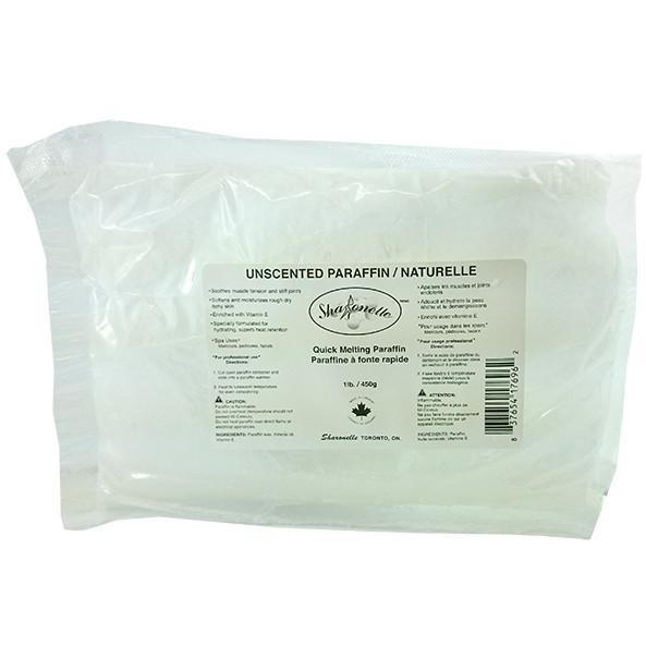 Sharonelle - Unscented Paraffin