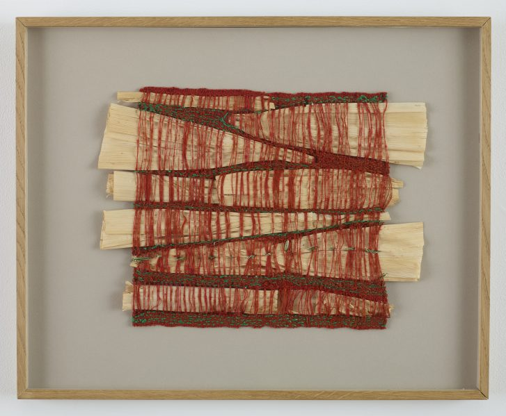 Sheila Hicks: Modern Macrame Featured Artist Series