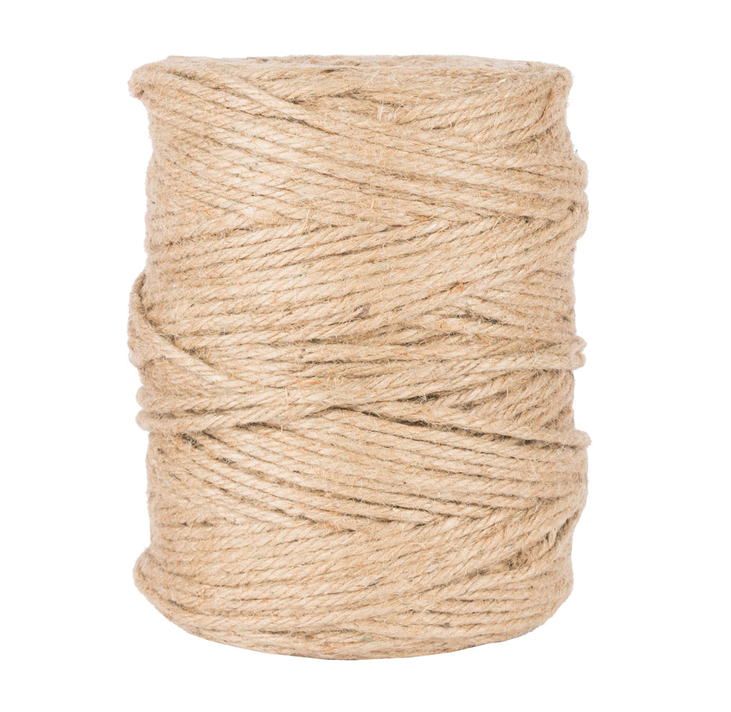 Jute rope and cord