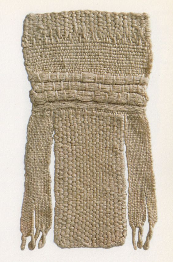 Sheila Hicks: Fiber Artist Feature on the Modern Macramé blog