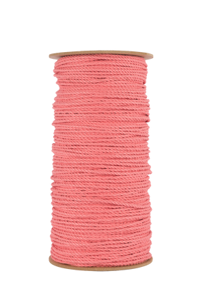 5mm Cotton Rope 1000'