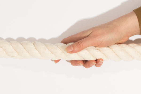 Cotton Rope 30mm in diameter