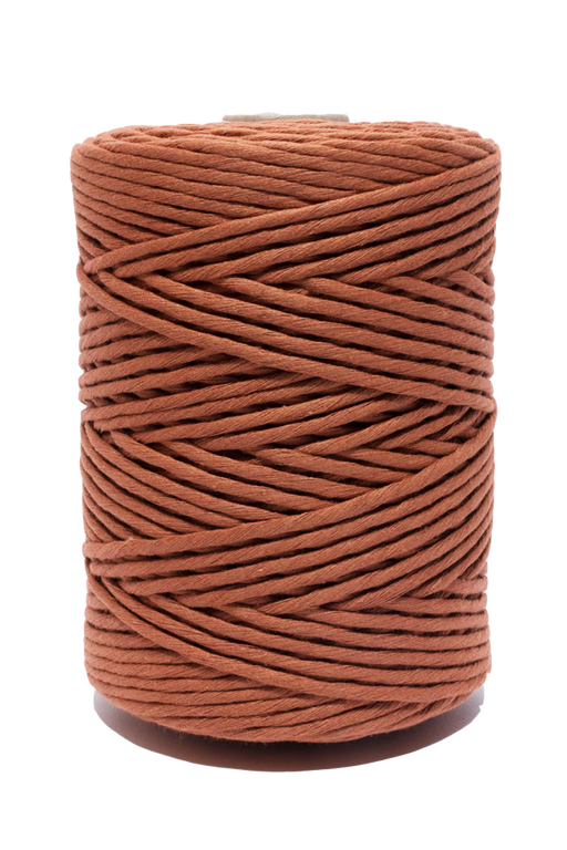 copper 4mm cotton string