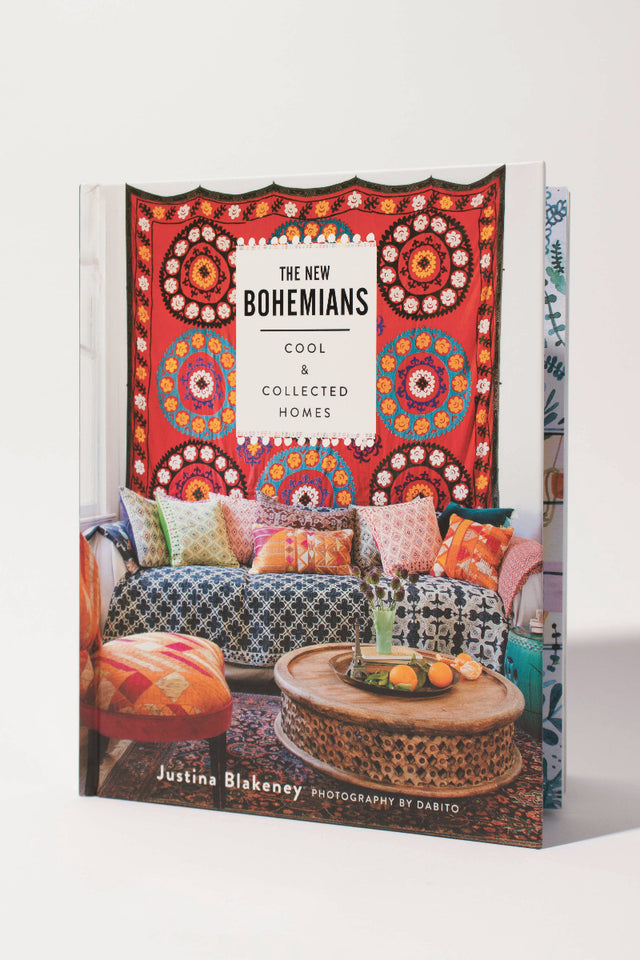 New Bohemians by Justina Blakeney