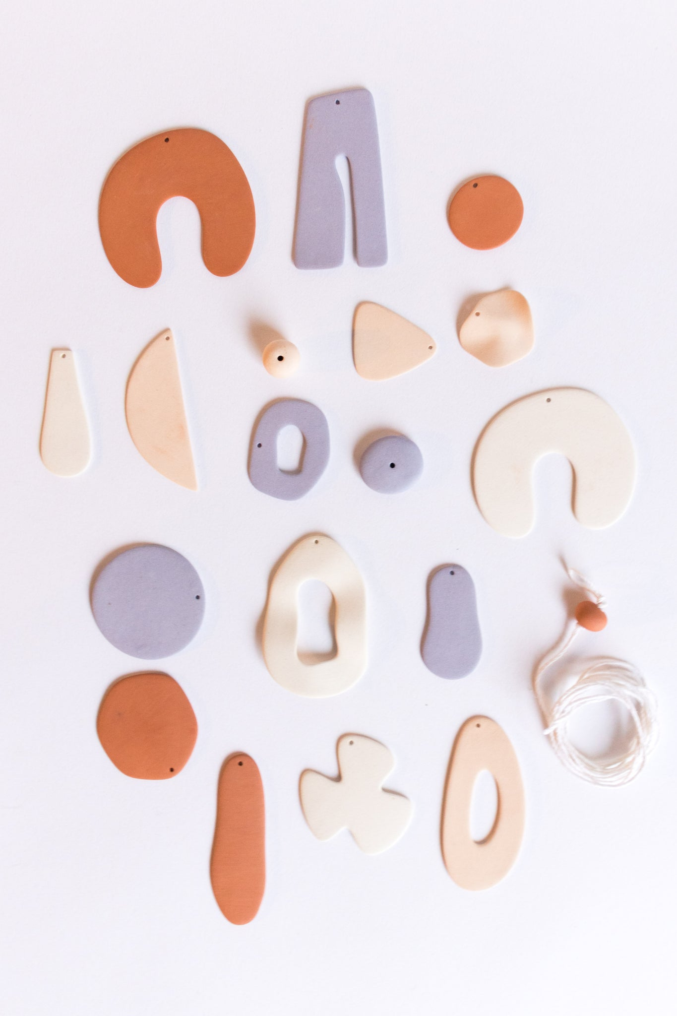 Four Eyes Ceramics - Chime Kit
